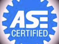 Skilled tech with ASE certs. Work full time in a shop