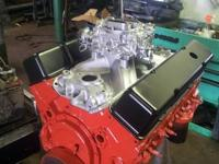Hi we do almost all automotive work including motor