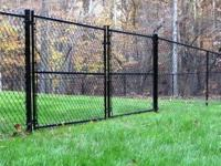 Chainlink, Ornamental, Wood, Vinyl Fence Cheap