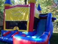 FOR SALE - Industrial grade, sturdy 16' x 22' Bounce