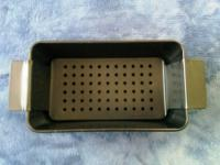 Professional Healthy Meatloaf Pan Set with Armor-Glide