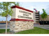 Office suite available Located at 7410 Golden Pond