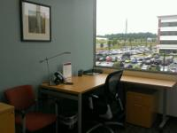 Need executive area? Small space? Team space? We've got