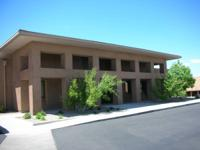 We are located in Albuquerque's much northeast heights,