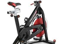 Like new Proform 290 spx exercise bike. Used only 3
