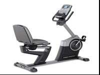 IProForm 310 CX Recumbent Exercise Bike.Oversized,