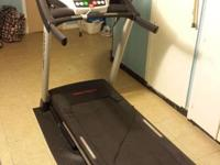 Bought this treadmill about 3 months back. Nobody ever