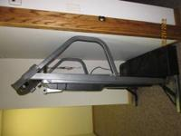 For sale: ProForm 730 Treadmill. Folds up to the wall