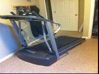 Proform Crosswalk LX 470 Treadmill for sale. Asking