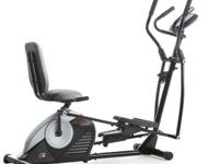 MUST SELL!! BRAND NEW! ProForm Hybrid Trainer Pro