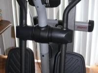 ProForm Smart Strider Elliptical - Model Number