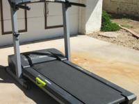 Type:FitnessType:TreadmillsThis is the Proform sport