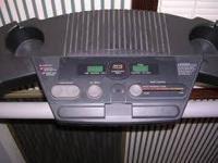 THIS IS FOR PICK-UP ONLY 2001 Sears PRO-FORM 480 Pi