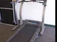 ProForm XP 542E Treadmill - New 800.00 works great but