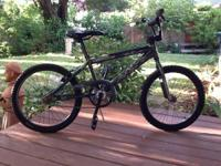 LOWERED PRICE New condition small frame top of the line