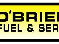 O'Brien's Fuel & Service LLC is a household had and