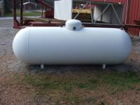 NO E-MAILS CALL ONLY; I have a 250 Gallon $500.00 a 500