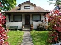 Come and feel the old home charm. This 3 bedroom home