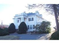 ROCKLAND: Turn of the century Victorian Condo features