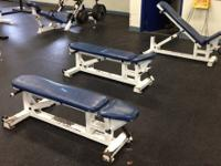 Commercial ProStar Flat to Incline Bench 30 day