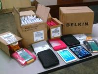Protective Cases by Belkin Universal Personal Digital
