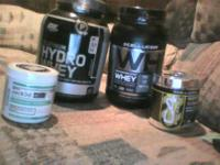 i got 3 cellucor whey 2lbs flavors: molten chocolate x2