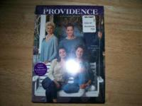 Providence (TV show) Collection  $10.00 cash only call