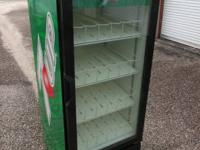 Up available is just a Provider 7-Up Beverage-Air MC300