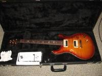 Custom 22 PRS Guitar. Awesome sound, great intonation