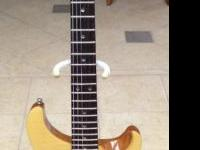 PRS Semi Hollow Body SE Korean Double Cutaway Weighs