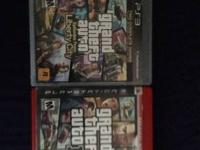 HI I HAVE FOR SALE ONE LOT OF GAMES FOR PLAY STATION 3
