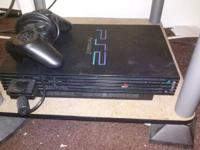 i have a ps2 barely made use of in excellent conditon