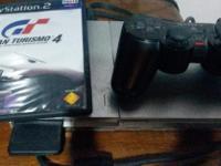 Type: Consoles Type: Playstation 2 Consola funcionando