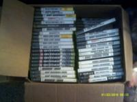 USED PS2 SPORT GAMES -ALL SPORTS NOTHING ELSE - $2