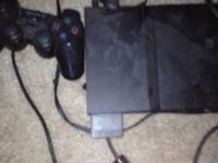 Comes with over 15 games , 2-3 controllers & all of the