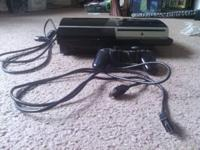 I have a 80 GB PS3 im attempting to sell to buy some