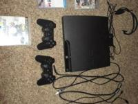 Great condition, well kept, and clean.  Includes: PS3
