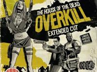 House of dead over kill for ps3, two guns made for ps3