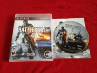 PS3 games for sale, All games are in like new or much