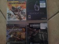 Good video games for sale. Twisted Metal great game, a
