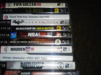 -FIFA 08 -L.A NOIRE -GTA IV: EPISODES FROM LIBERTY