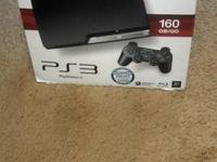 I have for sale a ps3 in good shape with 3 controller's