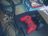 Includes 2 Wireless controllers, HD Component AV cable,
