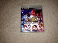 This PS3 video game is in excellent condition (e.g., no