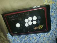 Looking to trade a TE2 PS3 stick and a repainted