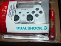 PS3 Wireless Controller asking $35.00 can be reached at