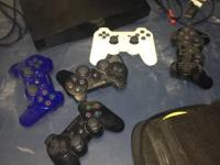 fully operational PS3 games include Call of Duty:
