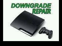I can fix all ylod and rrod problems all warranty  Also