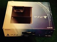 I have a Playstation 4 I need to sell. I am an Xbox