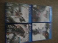 Watch dogs killzone need for speed assassin creed 35